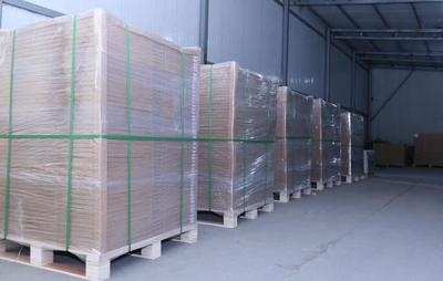Export Package Pallet